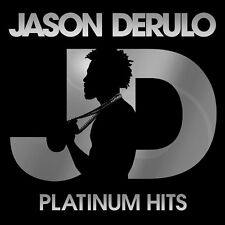 Platinum Hits (Explicit) Jason Derulo (Format: Audio CD)
