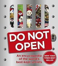 Do Not Open - Farndon, John - Paperback