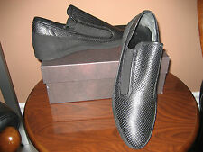 PRIMABASE US NAVY MENS SHOES SIZE 45 MADE IN ITALY $475 NEW IN BOX
