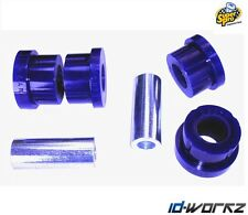 HONDA CIVIC 1.6i SPORT EP2 REAR CONTROL ARM CAMBER ADJUSTER KIT SUPERPRO POLY