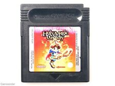 HOLY MAGIC CENTURY   (Modul)  °GameBoy Color /  Advance Spiel°