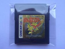 Pokemon Oro / Pocket Monsters Gold - Nintendo Game Boy Jap