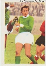 N°222 SYNAEGHEL # AS.SAINT-ETIENNE STICKER AGEDUCATIF FOOTBALL MATCH 1973