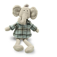 "Air Puppy Mr Wiggles Elephant Hickory Shack range 36cm/14"" Medium HS1033MET.BNWT"