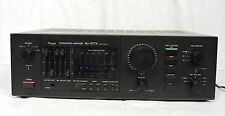 Vintage Sansui AU-D77X Stereo Integrated Amplifier 110W Per Ch. TESTED!