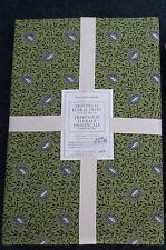 NWT WILLIAMS SONOMA Green Florale Provencal 4 Placemats  Provence NEW
