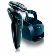 Philips Norelco 1250xcc/42 SensoTouch 3d Electric Shaver w Jet Clean System NEW