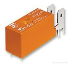 TE CONNECTIVITY / SCHRACK, RF900011WG, RELAY, POWER, 2CO, 11VDC, 15A