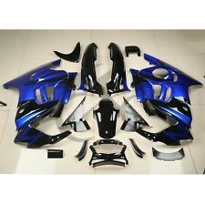 Blue Black ABS Plastic Fairing Bodywork For HONDA CBR600F3 CBR 600 F3 95-96 7A