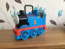 TAKE ALONG N PLAY THOMAS THE TANK ENGINE & FRIENDS - 3D TRAIN STORAGE CARRY CASE