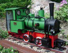 Modelik 20/08 -  Schmalspurlok Borsig Bn2t (1925)    1:25