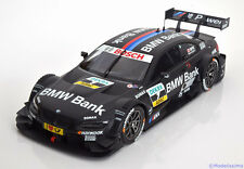 1:18 Minichamps BMW M3 DTM Champion Spengler 2012