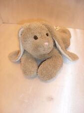 11 Brown Bunny Rabbit Plush Stuffed Animal 2001 for Gymboree