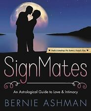 SignMates : Understanding the Games People Play by Bernie Ashman (2000, Paper...
