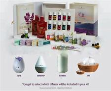 $50 Rebate With Young Living Essential Oil  Premium Starter Kit!