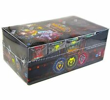 New Sealed World of Warcraft Spring 2012 Champion Box 10 Decks WoW TCG CCG Sets