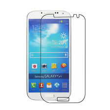 Clear Reusable Screen Protector Compatible with Samsung Galaxy S IV / S4 i9500