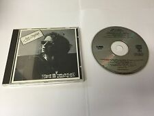 Mary Coughlan ‎Tired & Emotional Mystery GERMAN PRESS MRCD1 CD NM NO BARCODE