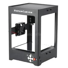 SUPERCARVER 1000mW Laser Engraver Printer Cutter Carver Engraving Machine T2P3