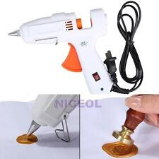 Wax Seal Stamp Melting Glue Gun For Sealing Wax Stamps Letter Envelope New
