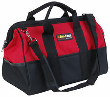 NEW Am-Tech DIY Tools 22 Pocket Contractors' Tool Bag