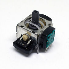 4-Pin Analog Stick Replacement for PS3 Official Dual Shock 3 Controller Parts
