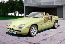 REVELL 1:24 07361 BMW Z1 PLASTIC MODEL KIT