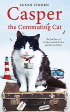 Casper the Commuting Cat   A must Read for Cat Lovers