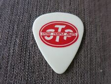 SCOTT WEILAND GUITAR PICK GIVEN TO ME COA + PROOF! STONE TEMPLE PILOTS R.I.P.
