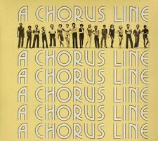 Chorus Line (1975) - Broadway Cast (2009, CD NEUF)
