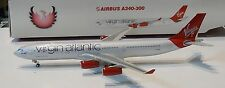 Phoenix 1:400  -  Virgin Atlantic    A340-300    #G-VELD   -  10556