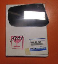 original Mazda,BG80-69-123,Spiegel,Aussenspiegel,Spiegelglas,121,323 (DA,BF,BW)