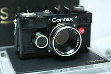 【Near Mint】Sharan CONTAX I Model Miniature MINOX Camera from Japan