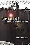Turn the Page : The Lost Letters of Jim Morrison by Victoria Williams (2011,...
