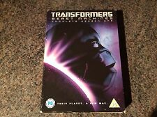 Transformers Beast Machines Complete Series 1 Dvd! Look At My Other Dvds!