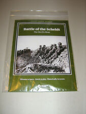 Battle of the Scheldt: The Devil's Moat (New)