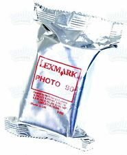 Genuine Lexmark 90 Photo Ink Cartridge for X125 Z22 Z31 Z42 Z43 Z82 Optra Color