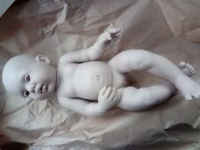 REBORN DOLL KIT BLINKIN GIRL  SLIGHT 2N'DS UNPAINTED