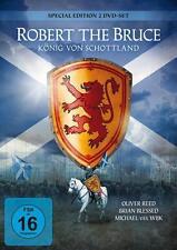 DVD - Robert the Bruce - König von Schottland / #343