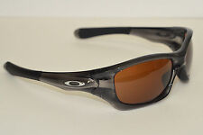 NEW Oakley Pit Bull MPH Sunglasses - Grey Smoke w/Dark Bronze Lens - 009127-24