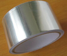aluminium foil tape 3 inch wide sold by the yard (buy 5 get one free)
