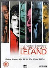 United States of Leland - DVD - Kevin Spacey, Ryan Gosling, Don Cheadle