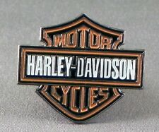 Metal Enamel Pin Badge Brooch Bike Logo Har HD Hog American Cruiser Tourer
