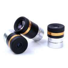 "3pcs 1.25""inch/31.7mm 4/10/23mm 62-Deg Oculare Lens for Astronomical Telescope"