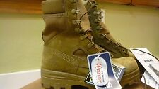 NEW-Bates  Infantry Combat Military Uniform Hunting  Boots  size  12 W