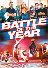 Battle of the Year (DVD, 2013, Includes Digital Copy; UltraViolet), NEW !!!
