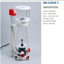 Bubble Magus Curve 7 Protein Skimmer (220-240V) - Suitable to tanks up to 900L