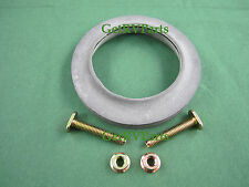 Thetford 12524 Aqua Magic IV RV Toilet Closet Bolt Package With Gasket Flange