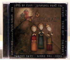 City on a Hill: Songs of Worship and Praise by Various Artists (CD, Aug-2000, Es