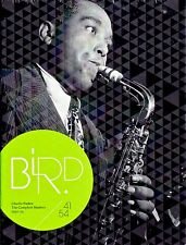 Charlie Parker – Bird (The Complete Masters 1941-54) ( 13 CD - Compilation )